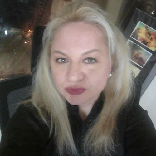 Christina Koutra