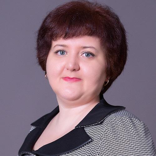Iryna Mihus