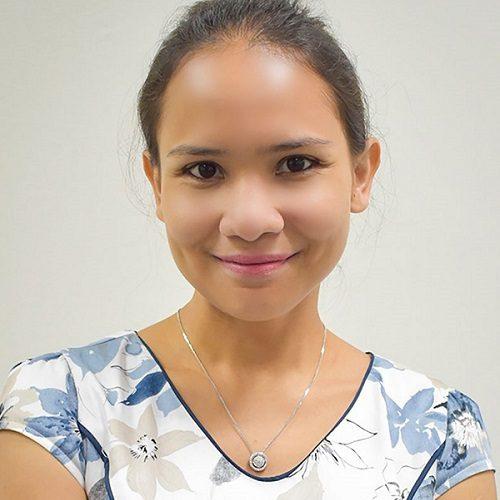 Nurul Nisa Omar
